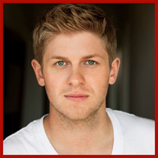 Headshot of Michael Grant Terry who plays Wendell Bray on FOX's Bones