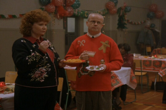 Gary in The Santa Clause 2