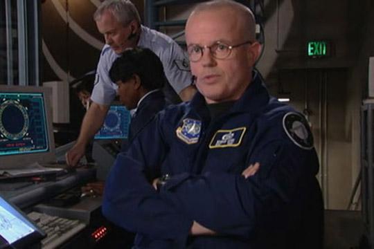 Gary in Stargate