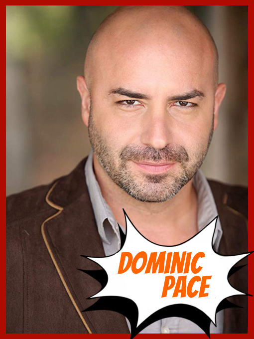 Dominic Pace