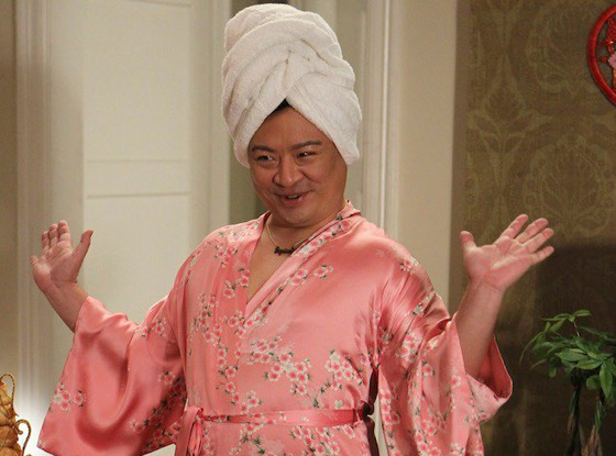 Rex in Fresh Off the Boat