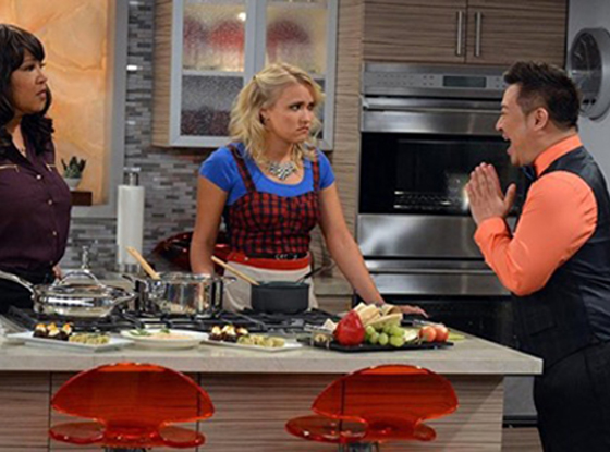 Rex in Young & Hungry