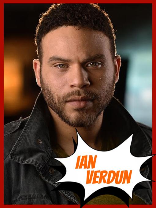 Ian Verdun